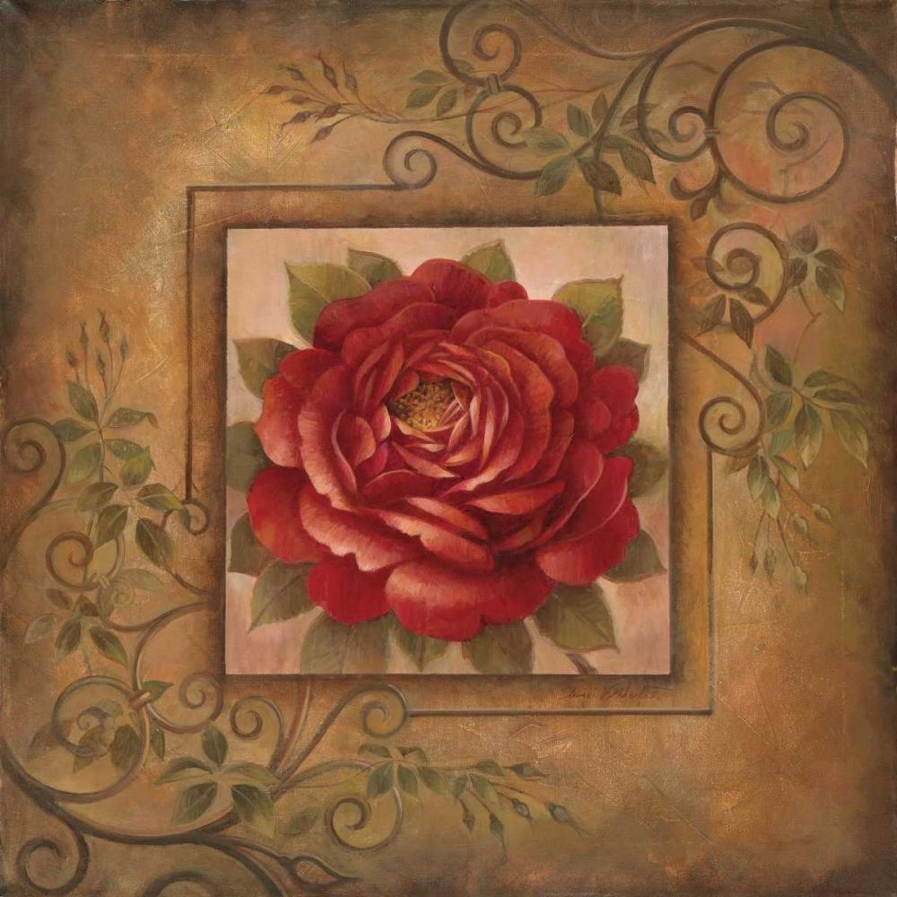 Sacred Rose II Vollherbst-Lane, Elaine 10070