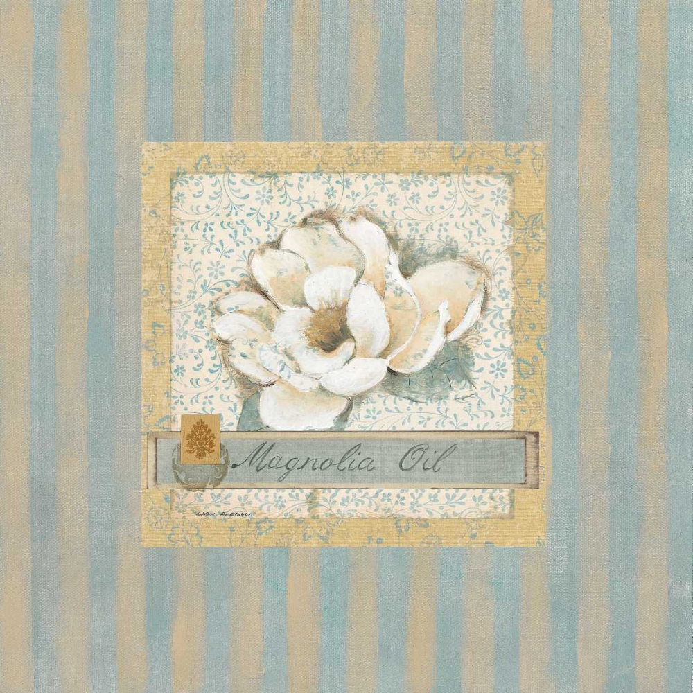 Magnolia Oil Robinson, Carol 10374