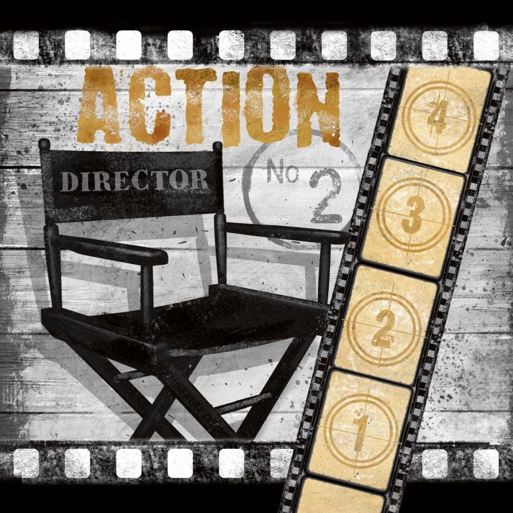 Action Knutsen, Conrad 21225