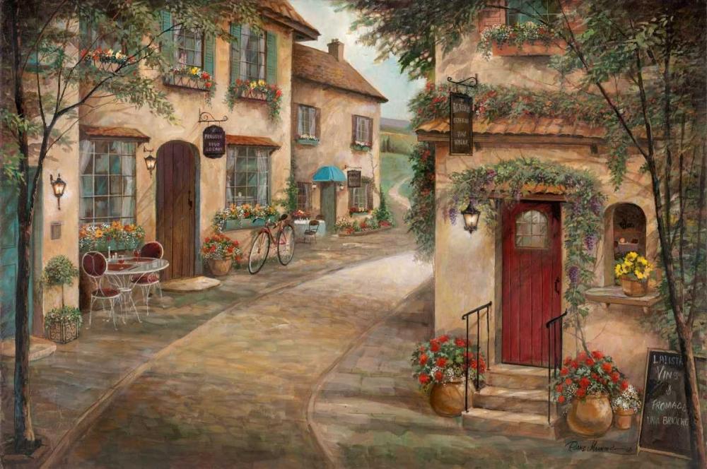 Quaint Cafe Manning, Ruane 21296