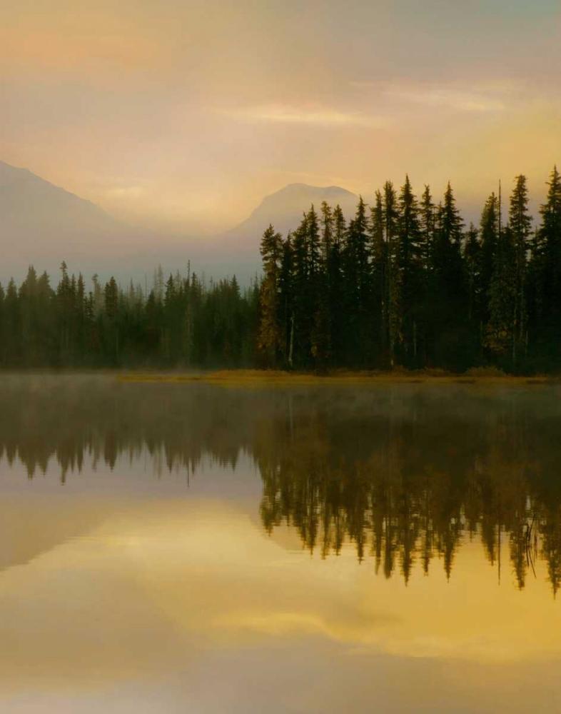 Twilight Reflection II Delimont, Danita 7967