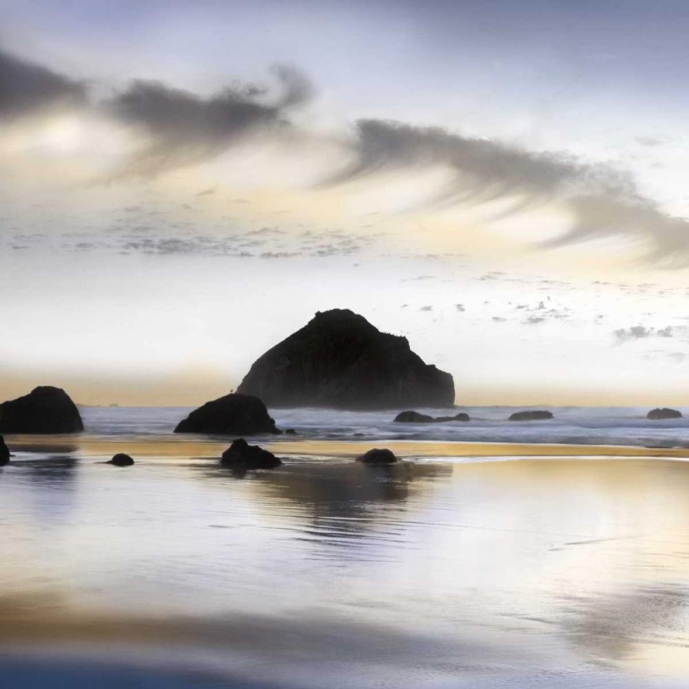 Twilight on the Coastline Delimont, Danita 7978