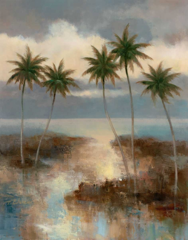 After the Rain I Chiu, T.C. 35878