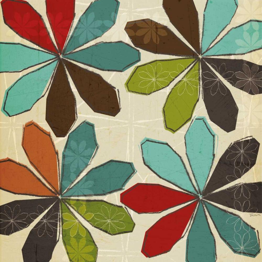 Kaleidoscope I Craven, Katrina 55541