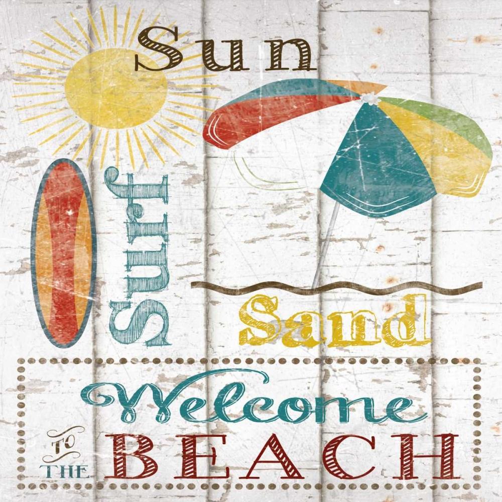 Sun Surf and Sand Craven, Katrina 34221