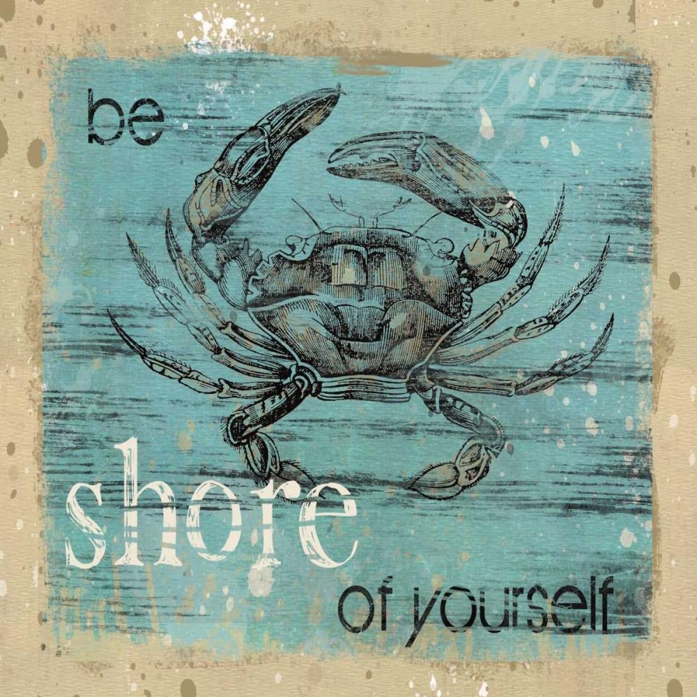 Be Shore Robinson, Carol 55553