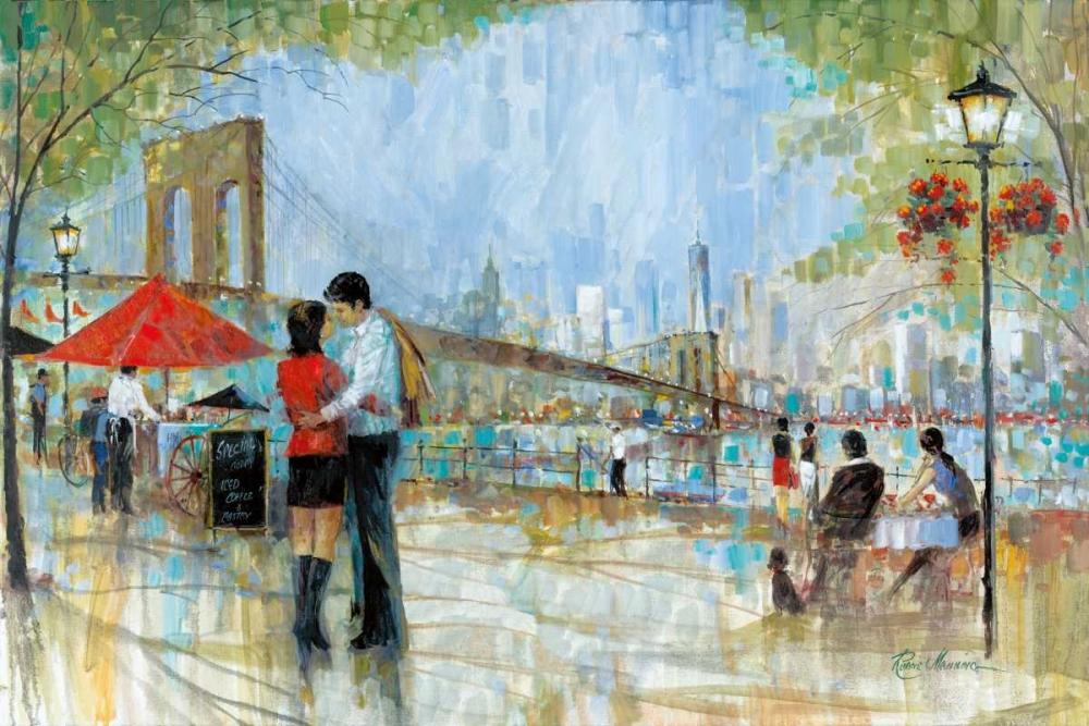 New York Romance Manning, Ruane 55569