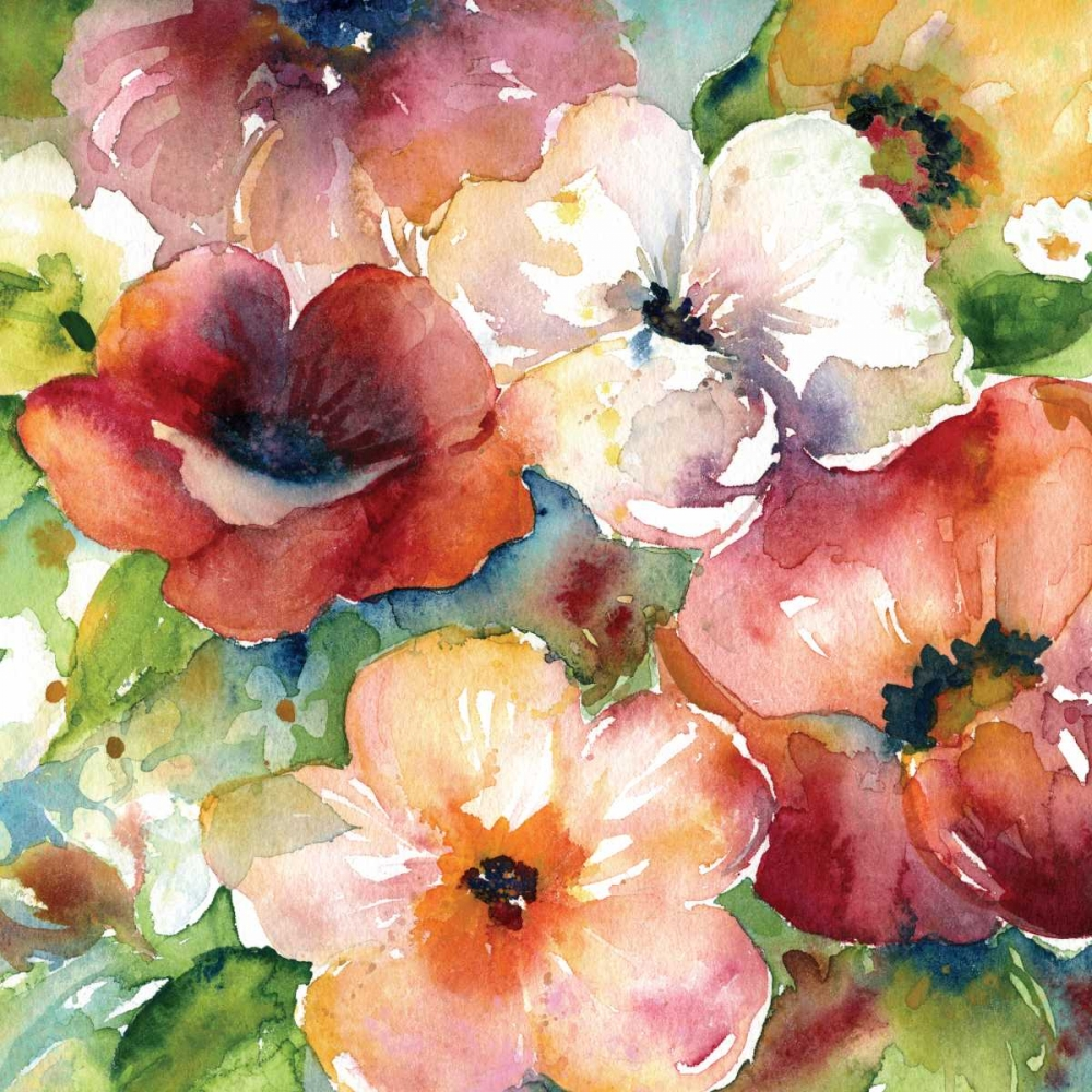 Fiesta Primavera I Robinson, Carol 35956