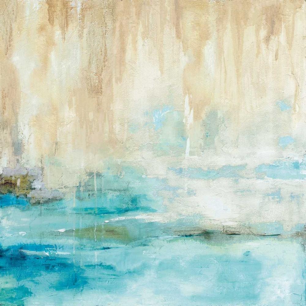 Through the Mist II Robinson, Carol 35962