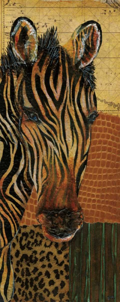 Out of Africa I Tava Studios 35982