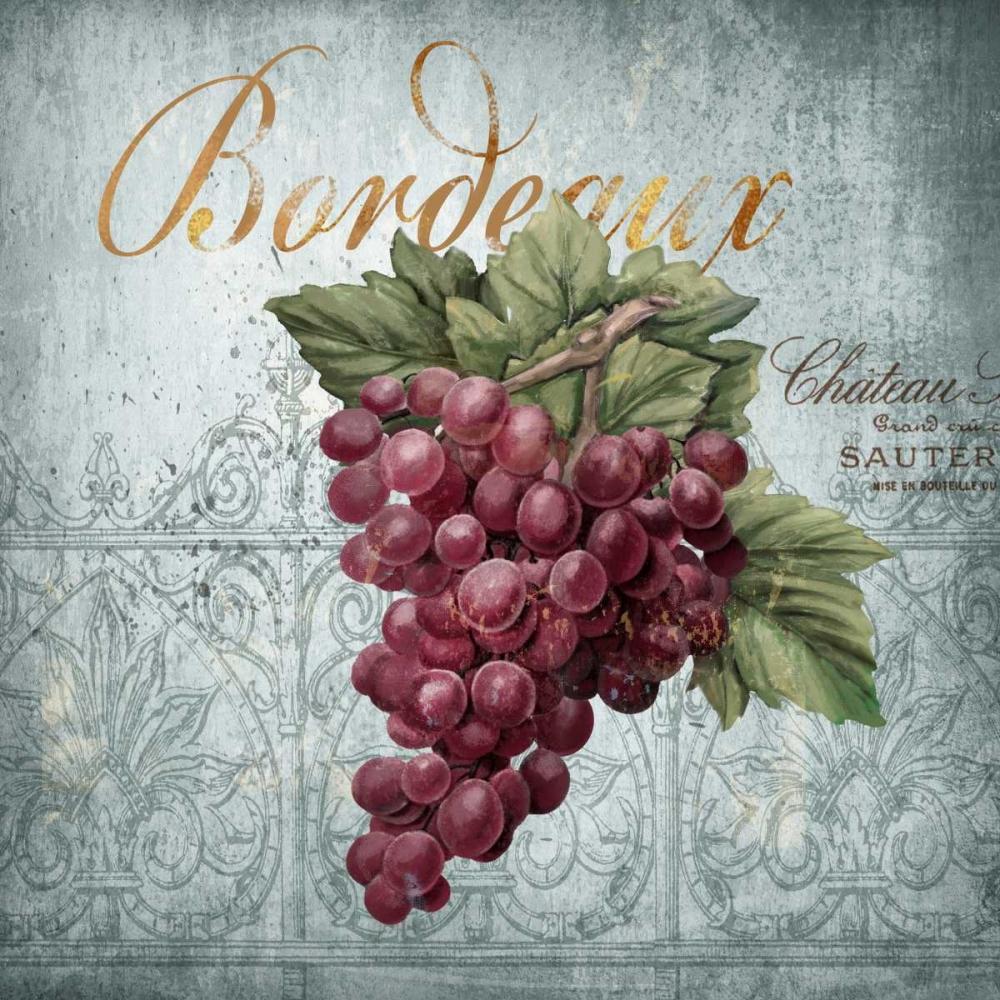 Bordeaux Knutsen, Conrad 34234