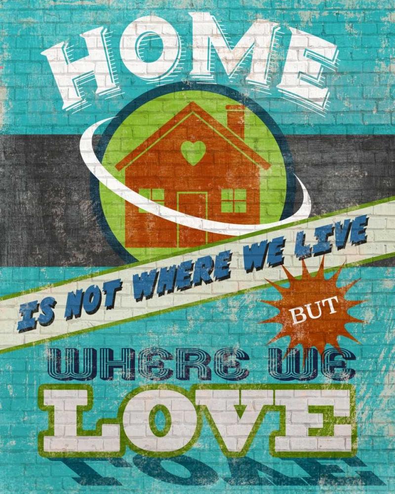 Where we Love Knutsen, Conrad 34267