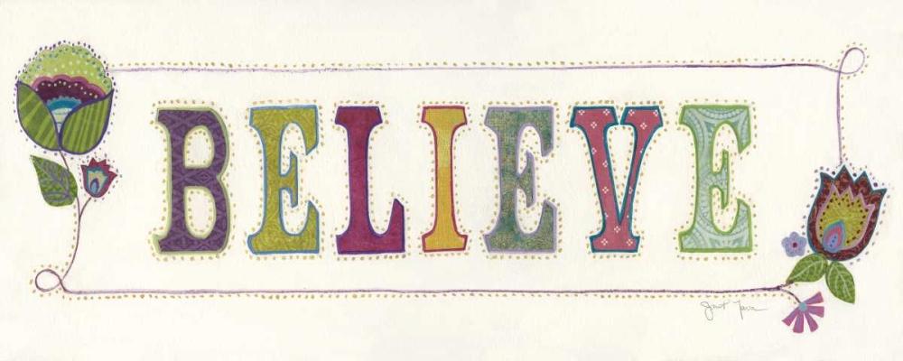 Believe Tava Studios 95448