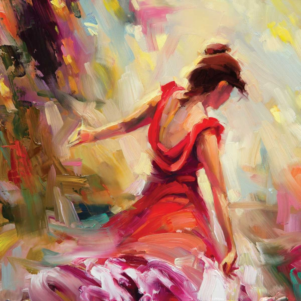 Dancer Henderson, Steve 95499