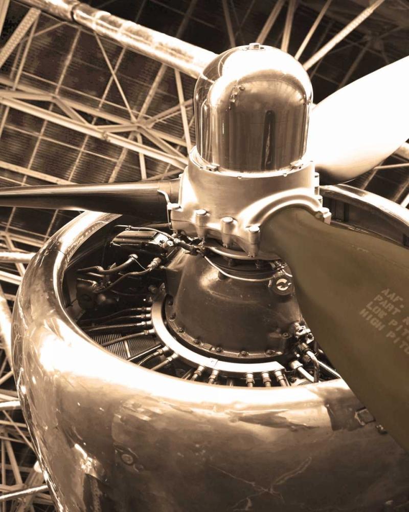 DC 4 Aircraft Delimont, Danita 95597