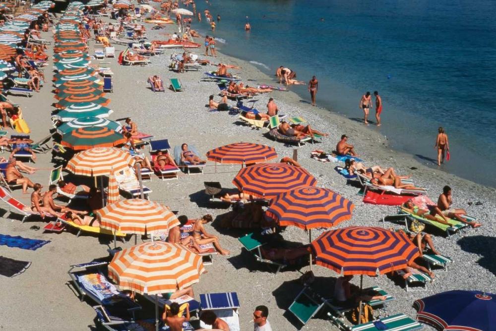 Beach Holiday Delimont, Danita 95735