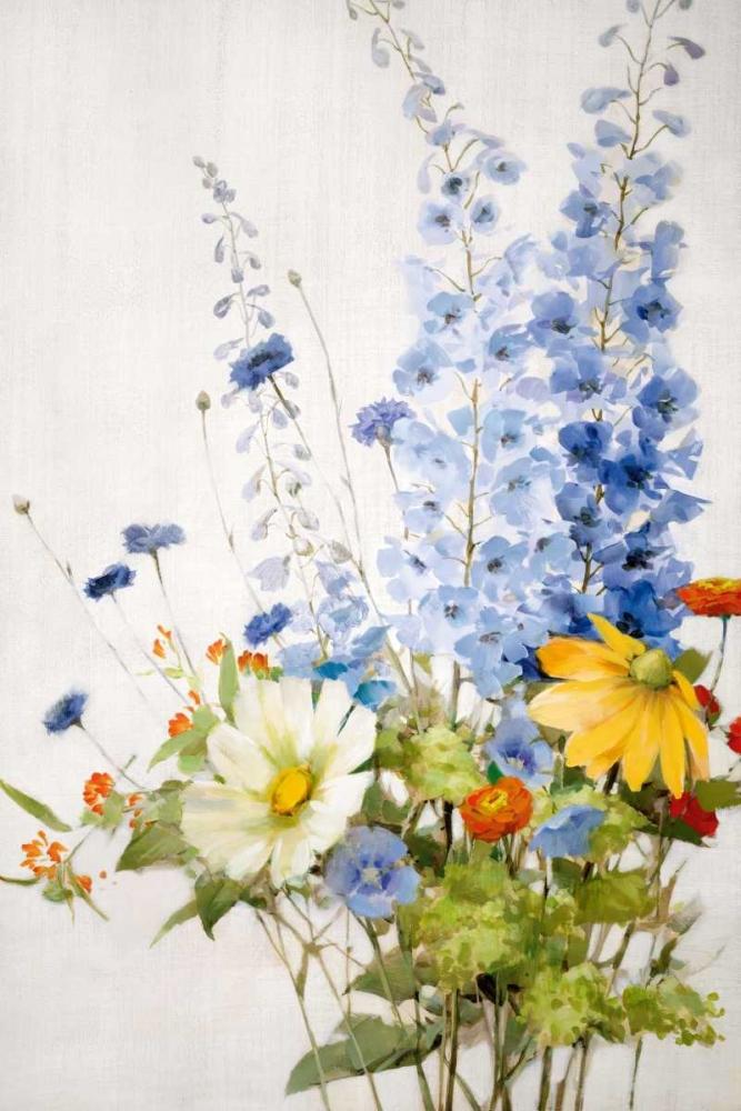 Wild Garden I Daniels, Rogier 124320