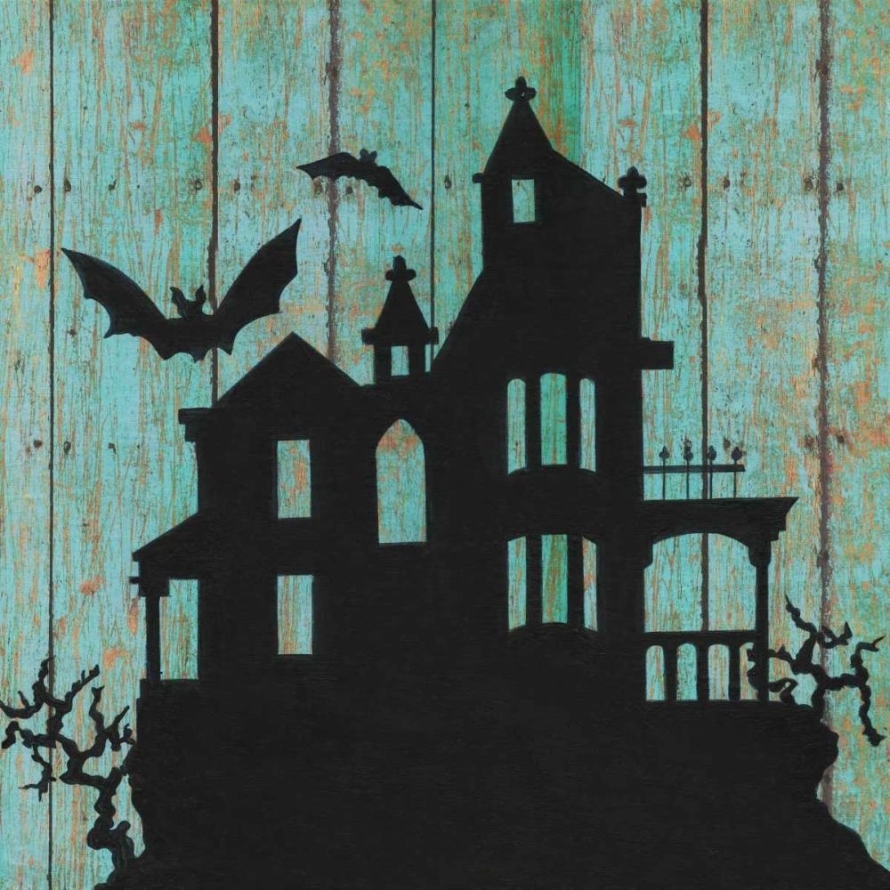 Haunted House Tava, Janet 101970