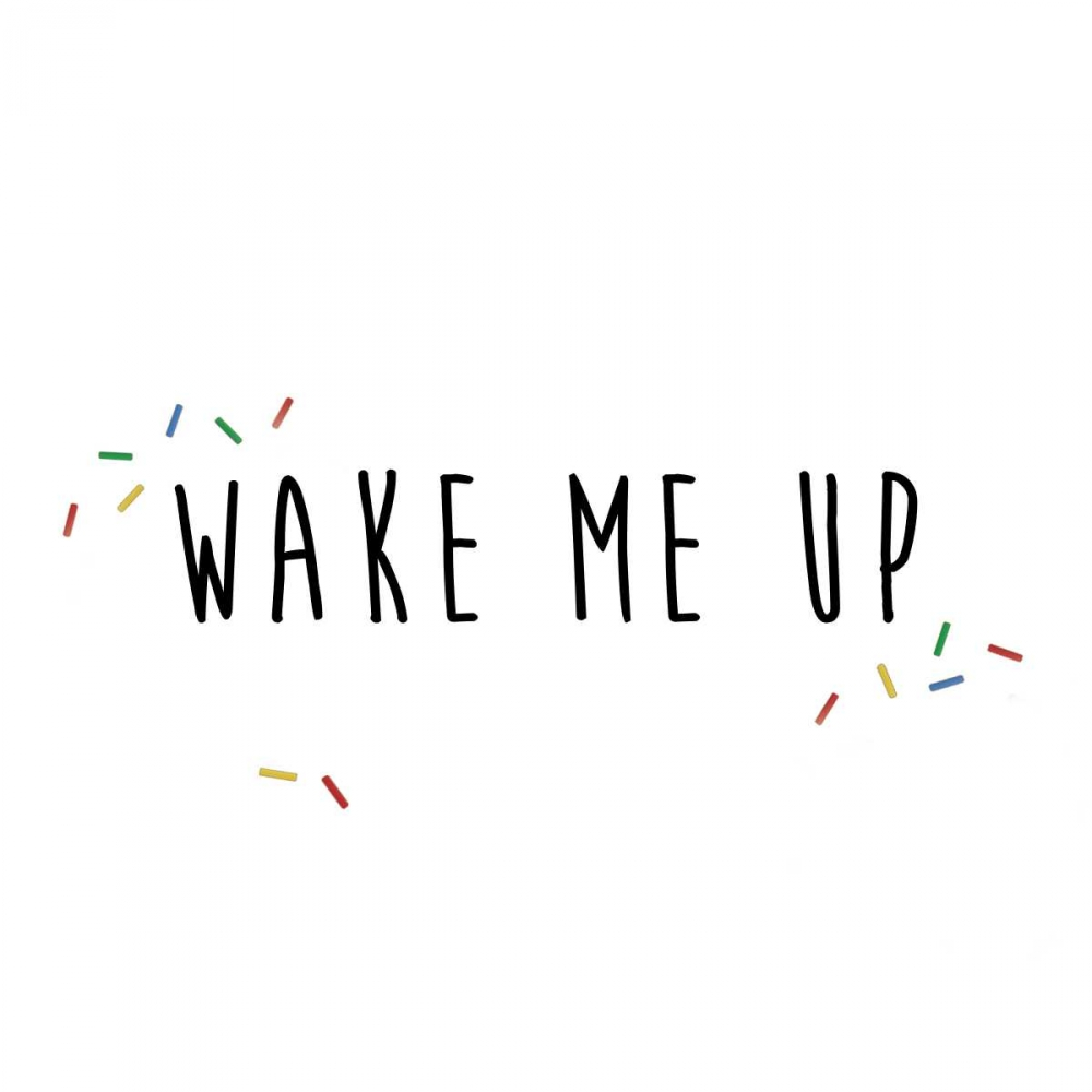 Wake Me Up CAD Designs 151108