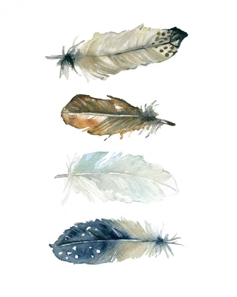 Feather Collection Robinson, Carol 124455