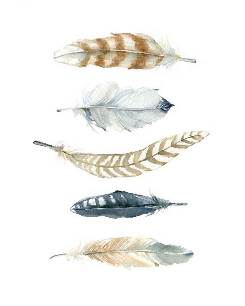Feather Collection Robinson, Carol 124456