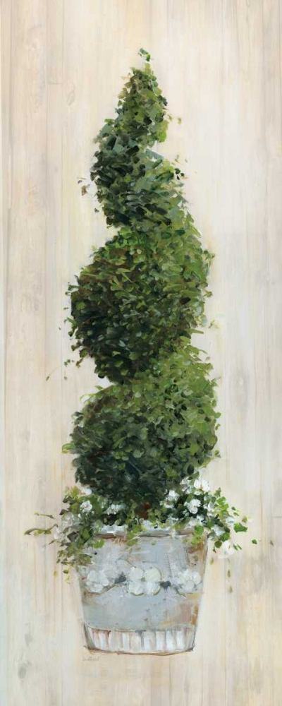Spiral Topiary Swatland, Sally 124541