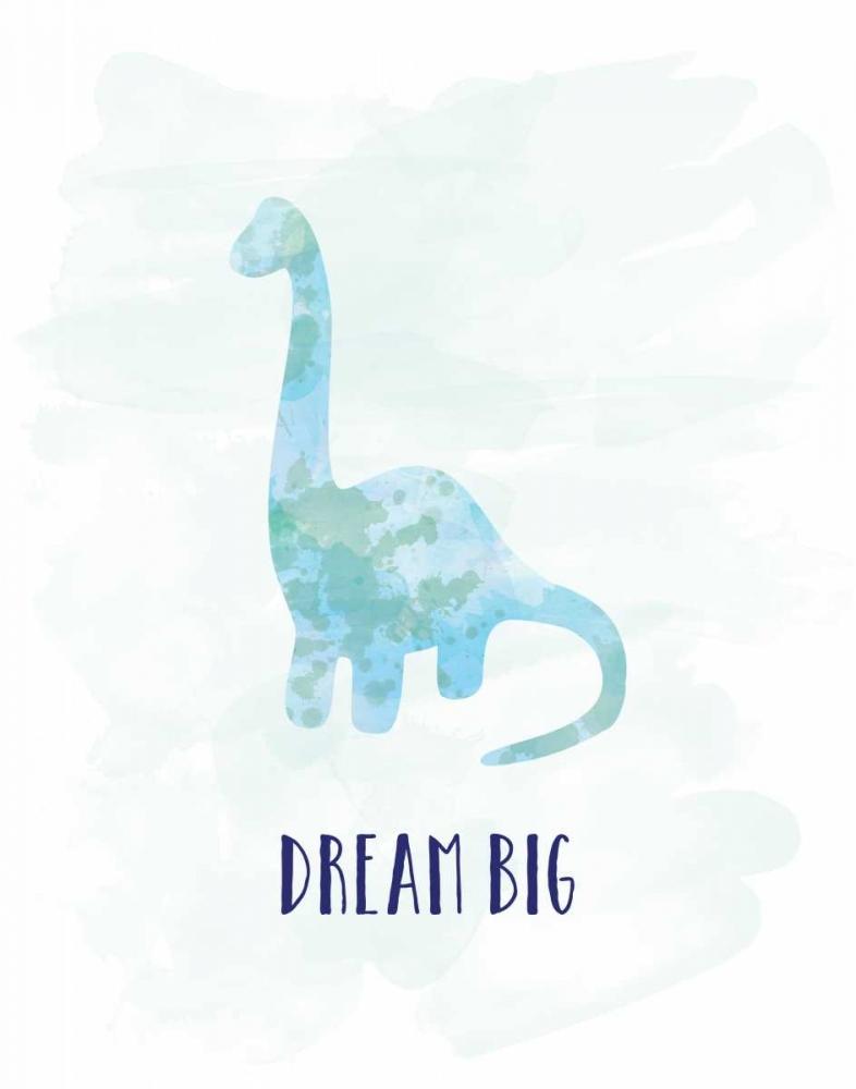 Dream Big Dino Murray, Amanda 157486