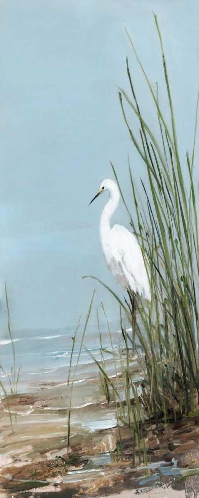 Island Egret II Swatland, Sally 151238