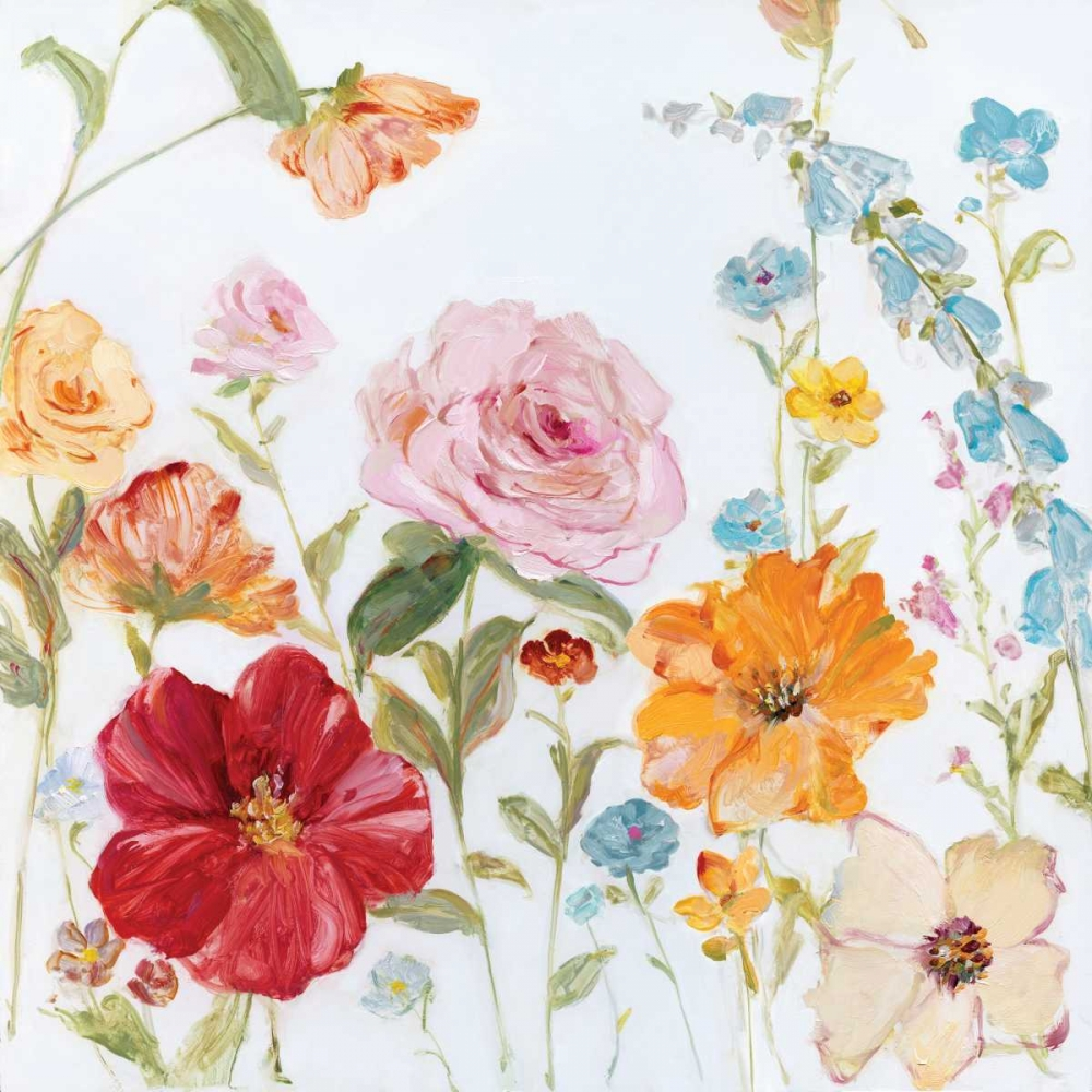 Spring Fever II Swatland, Sally 164586