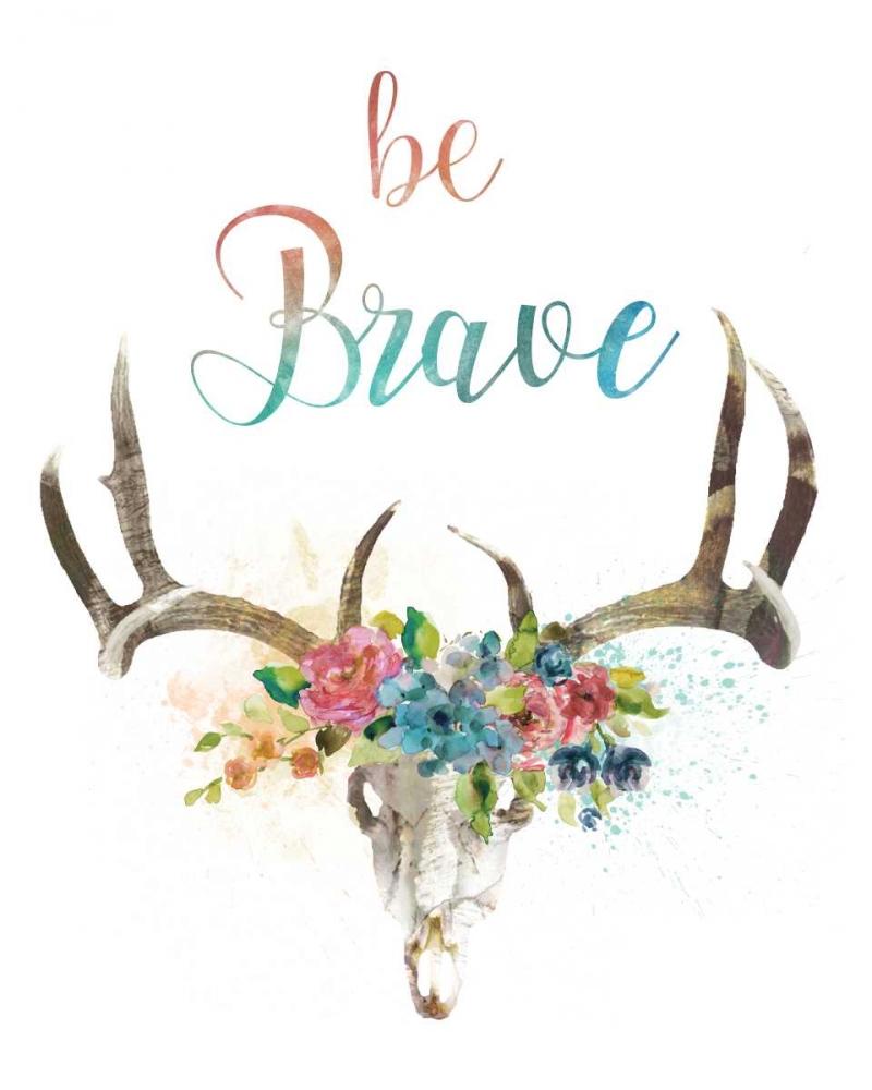 Be Brave Robinson, Carol 164605