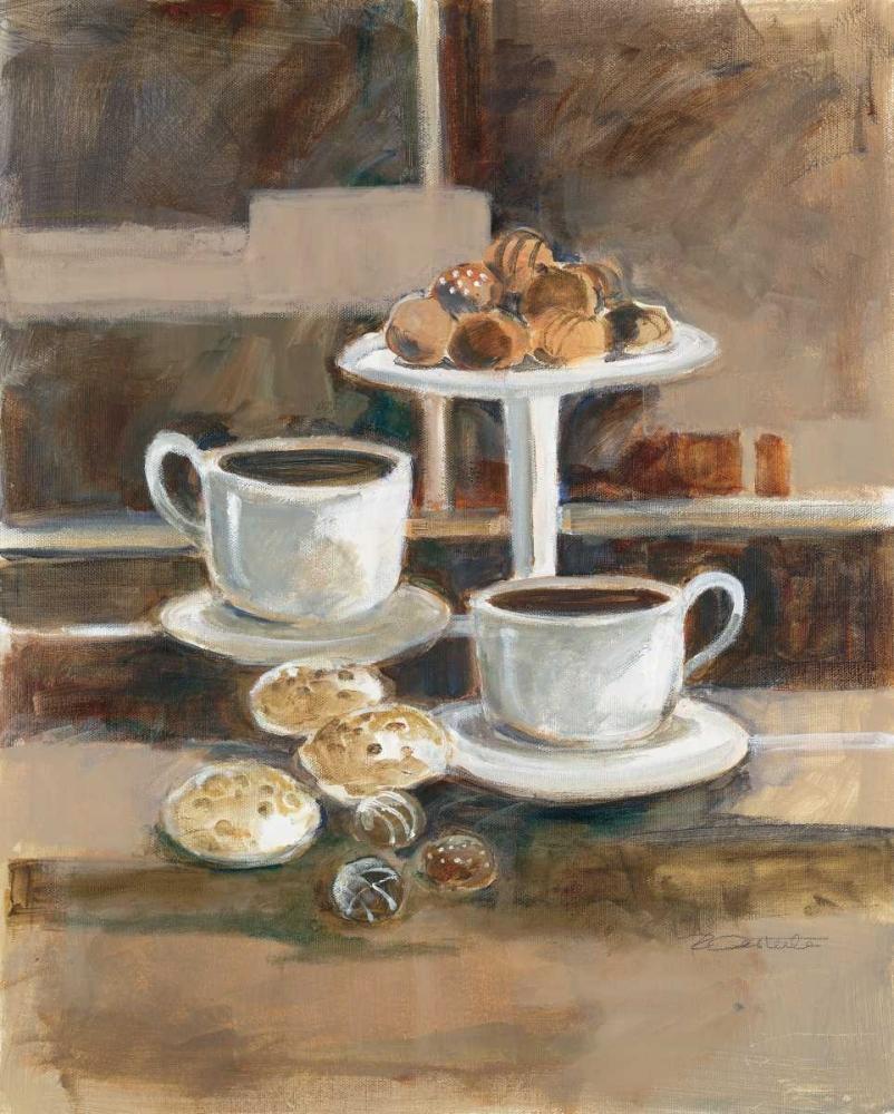 Sweet Cravings I Oesterle, Roz 21665