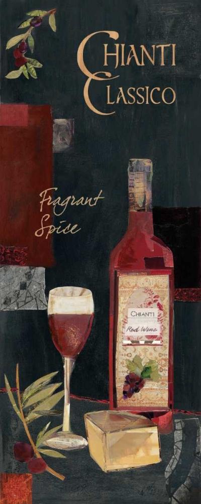 Fragrant Spice Pope, Kate & Elizabeth 56181
