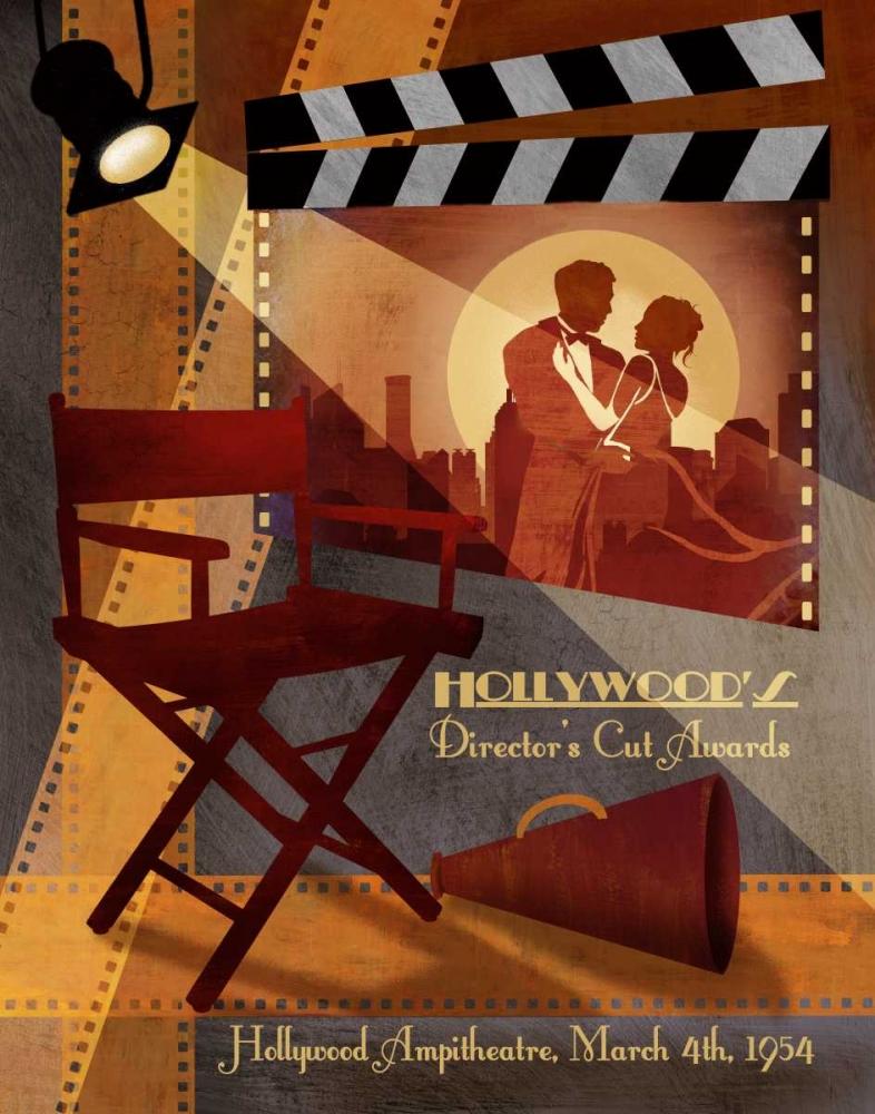 Directors Cut Awards Knutsen, Conrad 21684