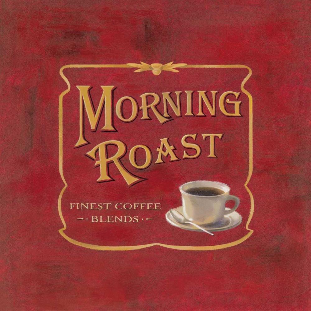 Morning Roast Alderson, Lisa 21141
