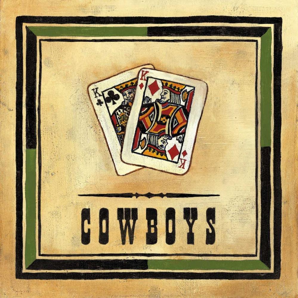 Cowboys Anderson-Tapp, Jocelyne 11147