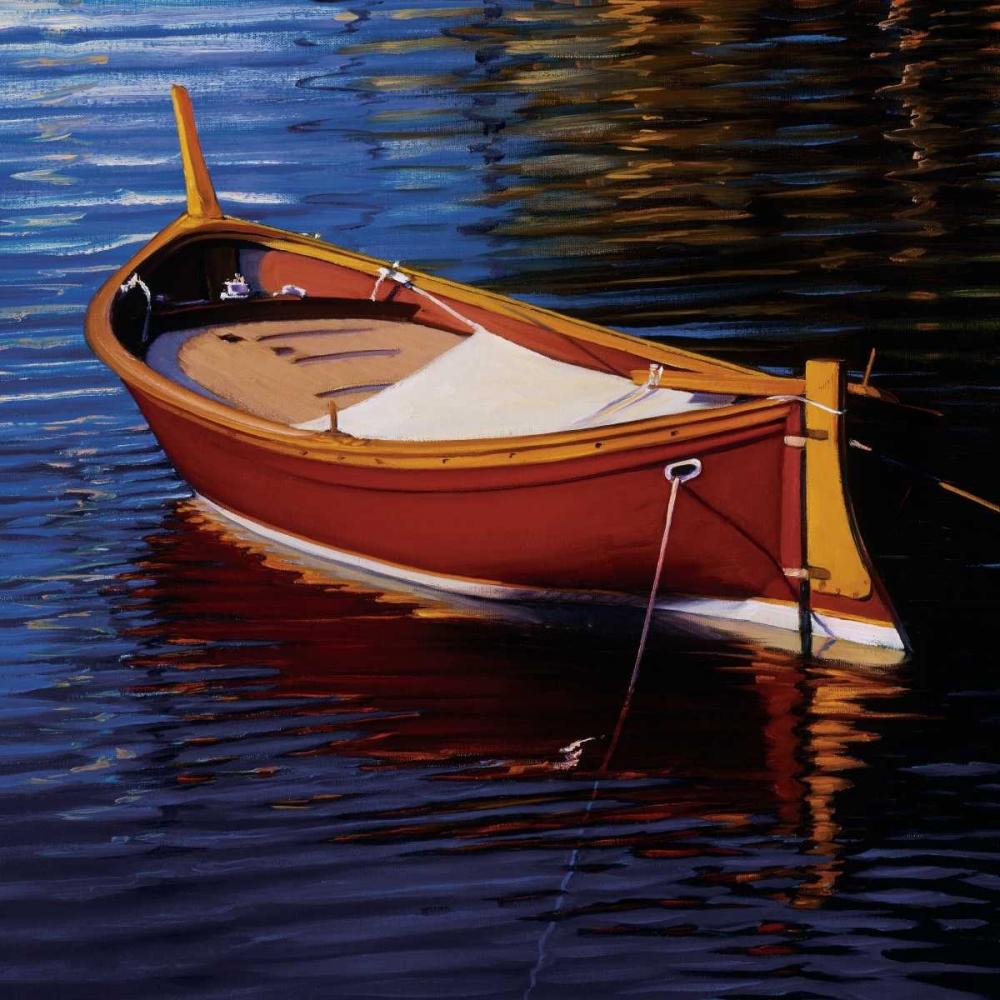 Piccolo Barca Rossa Swimm, Tom 11164