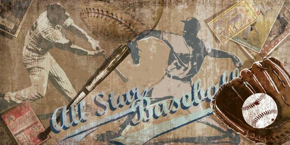 Home Run Venter, Tandi 12084
