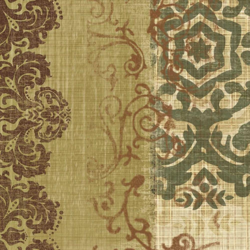 Linen Spice Venter, Tandi 12567