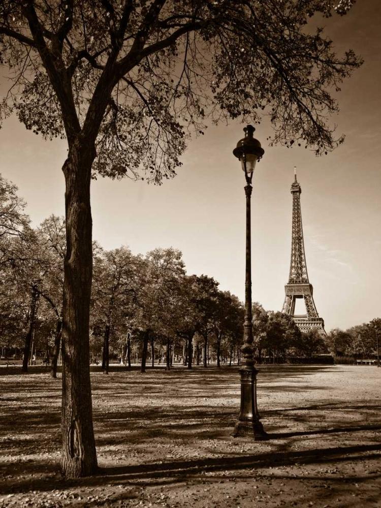 An Afternoon Stroll - Paris I Maihara, Jeff 11223
