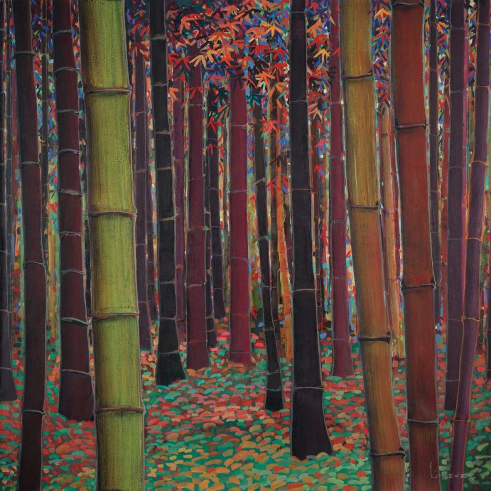 Magical Forest Li-Leger, Don 36333