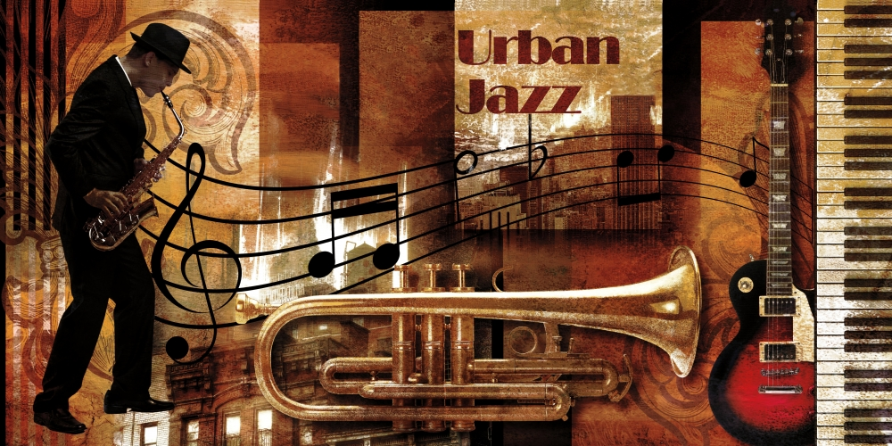 Urban Jazz Robert , Paul 36356