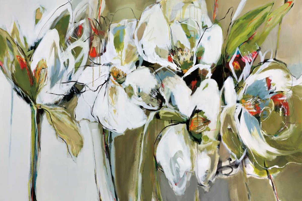 Spring Blooms Maritz, Angela 150212
