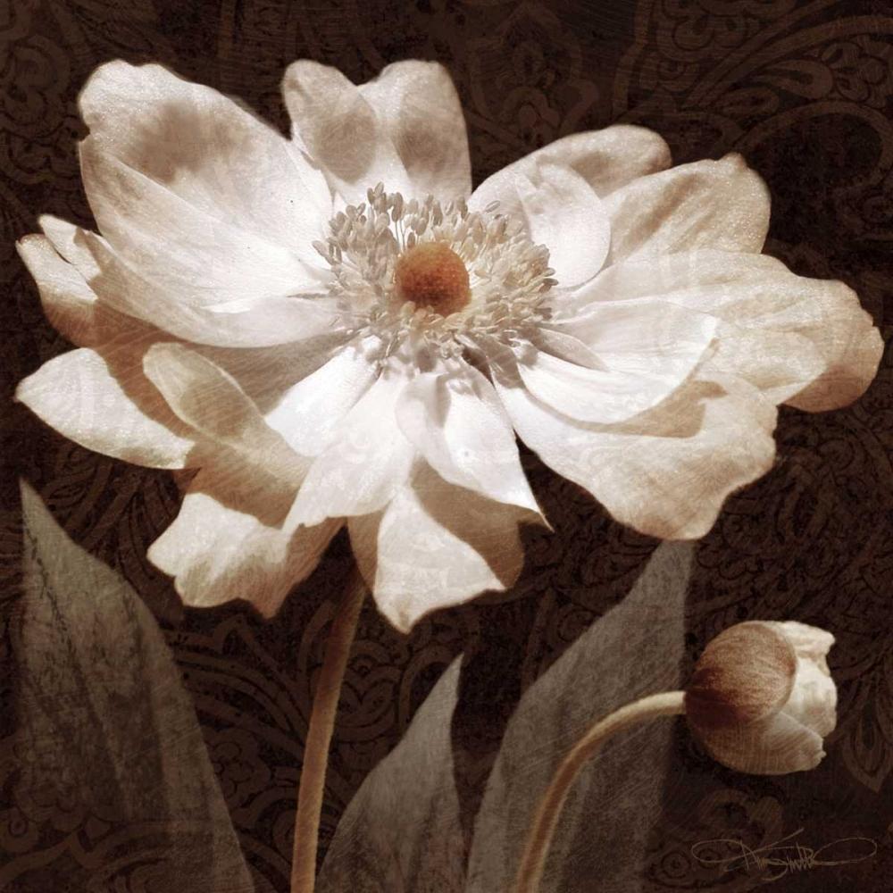 Paisley Blossom I Mallett, Keith 12553