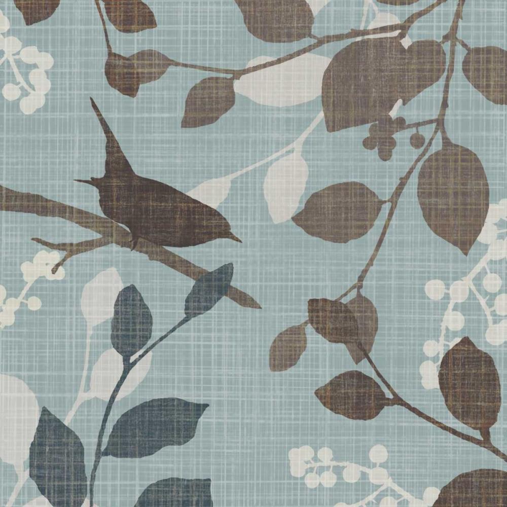A Sparrows Garden I Venter, Tandi 11261