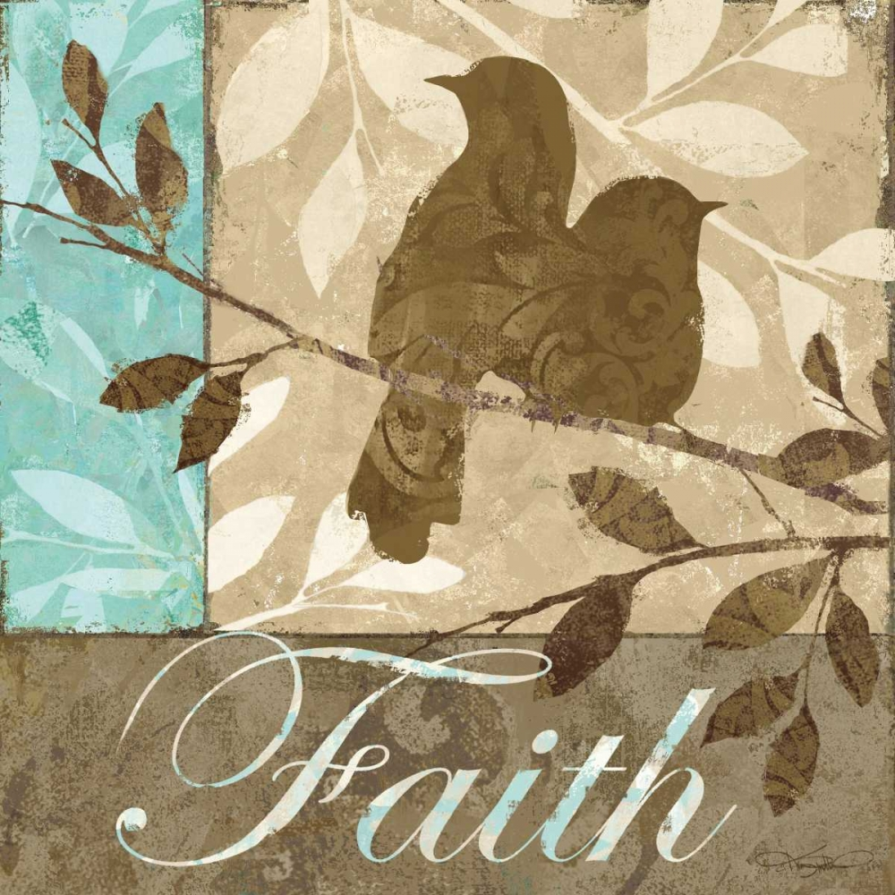 Faith Mallett, Keith 36462
