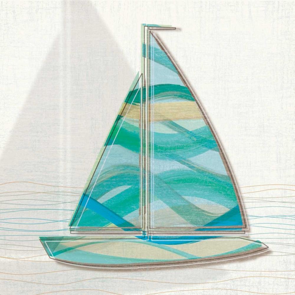 Smooth Sailing II Venter, Tandi 36502