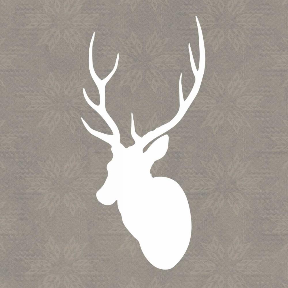 Buck I Berg, Sabine 48018