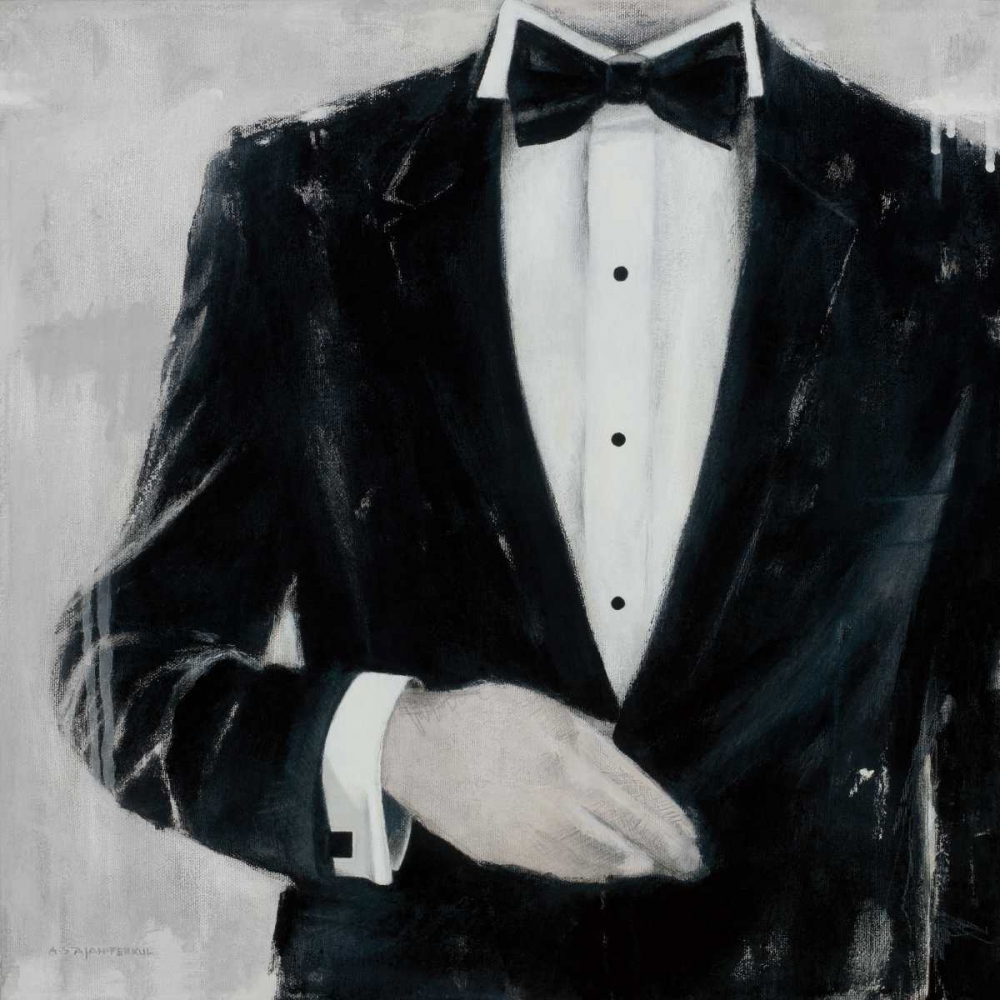 Black Tie Optional Stajan-Ferkul, Andrea 119052