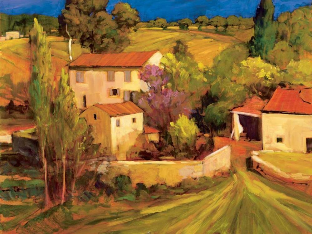 La Femme en Provence Craig, Philip 12431