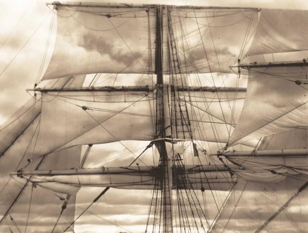 Nautical Dream II Stevens, David 11624